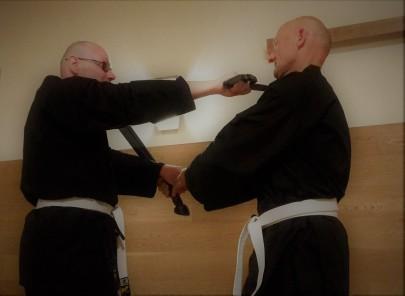 Kenpo Kiai-Jitsu 1