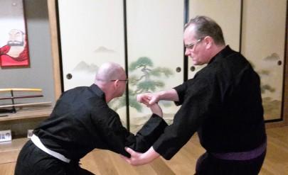 Kenpo Kiai-Jitsu 2